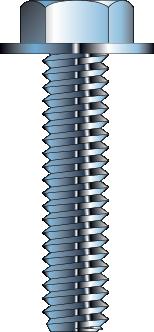 02-Machine Screws